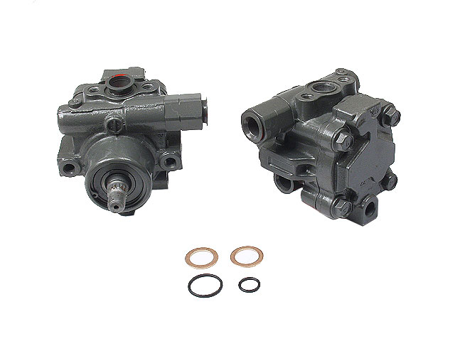 Nissan Xterra Power Steering Pump > Nissan Xterra Power Steering Pump