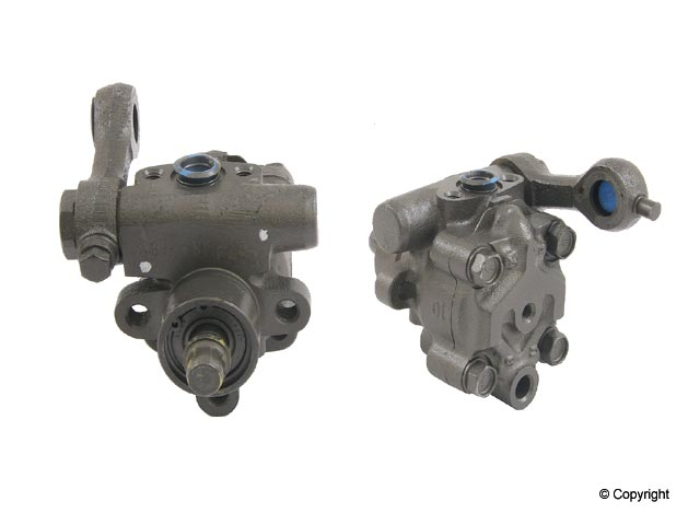 Nissan Stanza Power Steering Pump > Nissan Stanza Power Steering Pump