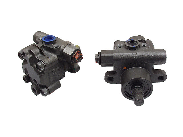 Nissan NX Power Steering Pump > Nissan NX Power Steering Pump