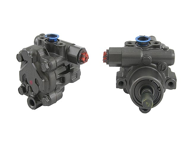 Infiniti Power Steering Pump > Infiniti QX56 Power Steering Pump