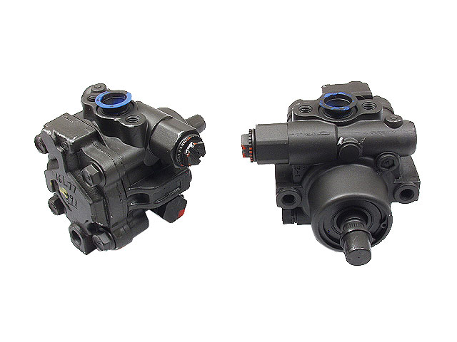 Nissan 200SX Power Steering Pump > Nissan 200SX Power Steering Pump