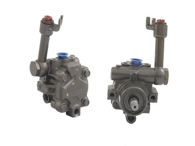 Nissan Power Steering Pump > Nissan Maxima Power Steering Pump