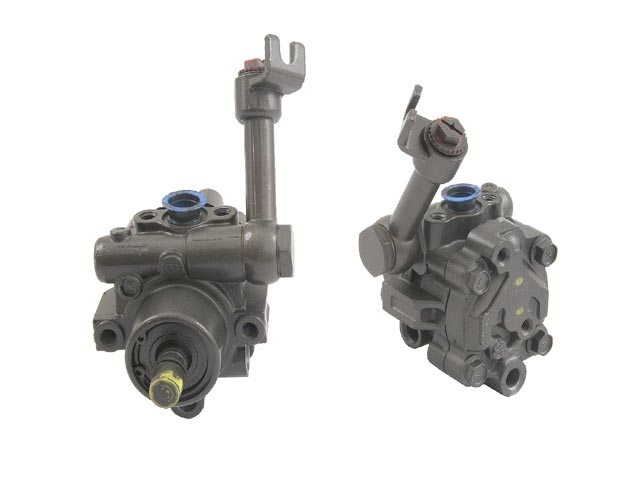 Nissan Murano Power Steering Pump > Nissan Murano Power Steering Pump