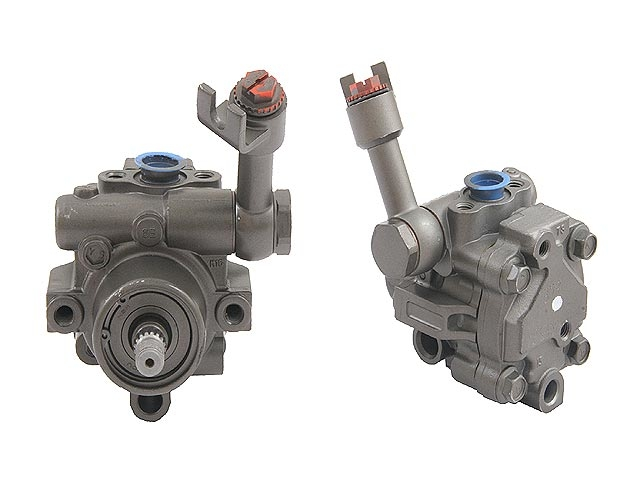 Nissan Frontier Power Steering Pump > Nissan Frontier Power Steering Pump