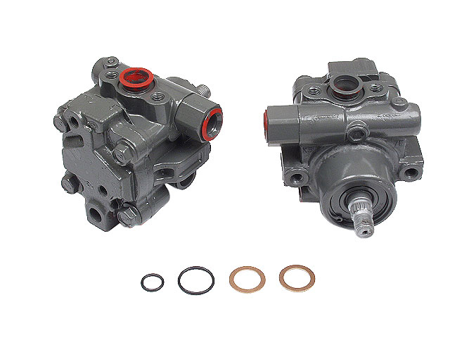 Nissan Quest Power Steering Pump > Nissan Quest Power Steering Pump
