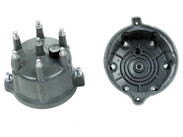Mazda B3000 Distributor Cap > Mazda B3000 Distributor Cap