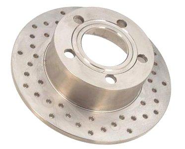 Volkswagen Brake Disc > VW Passat Disc Brake Rotor