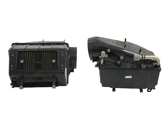 Audi AC Evaporator > Audi S6 A/C Evaporator Core