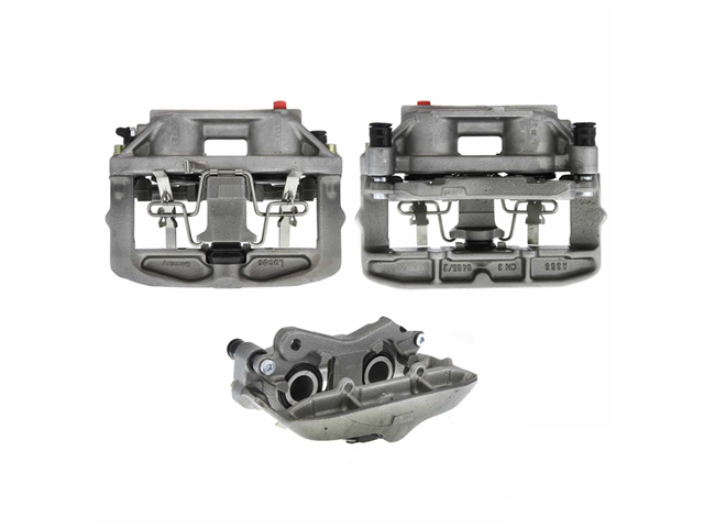 Audi S6 Brake Caliper > Audi S6 Disc Brake Caliper