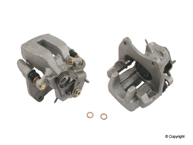 Audi allroad Brake Caliper > Audi allroad Quattro Disc Brake Caliper