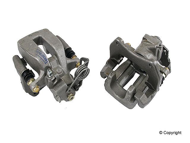 Audi Brake Caliper > Audi A6 Quattro Disc Brake Caliper