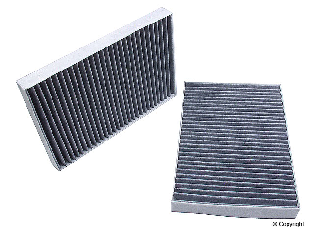 Audi Cabin Filter > Audi S6 Cabin Air Filter