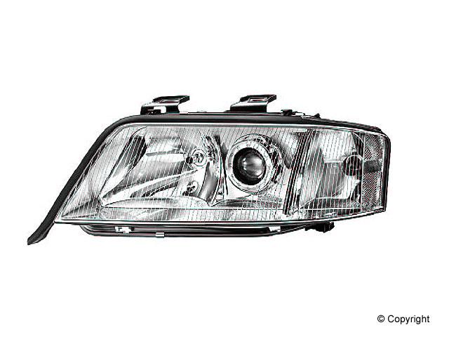 Audi A6 Headlight Assembly > Audi A6 Headlight Assembly