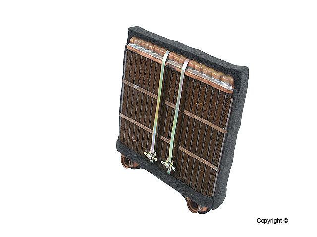Audi S8 Heater Core > Audi S8 HVAC Heater Core
