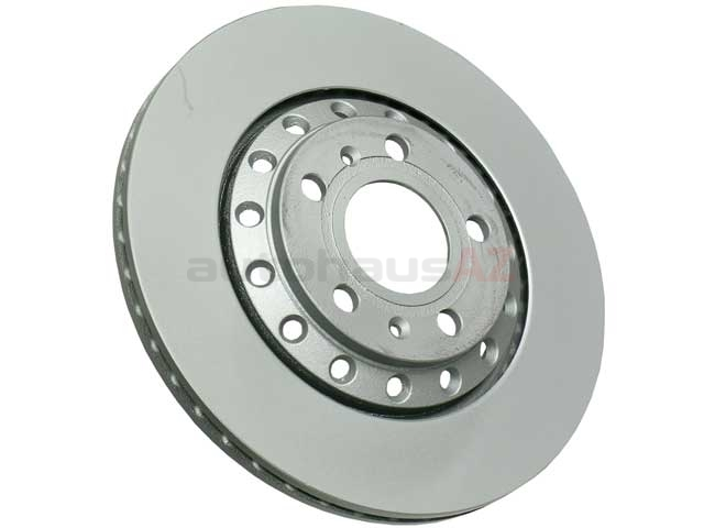 VW Phaeton Rotors > VW Phaeton Disc Brake Rotor