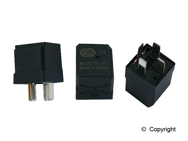 Mercedes Fuel Pump Relay > Mercedes E430 Fuel Pump Relay