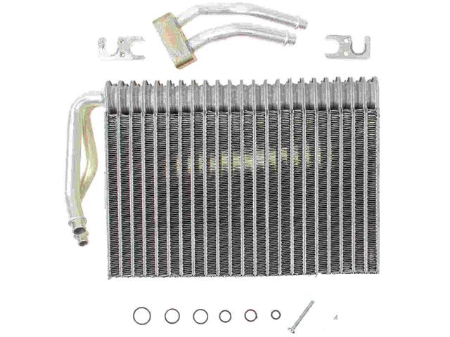 Saab AC Evaporator > Saab 900 A/C Evaporator Core