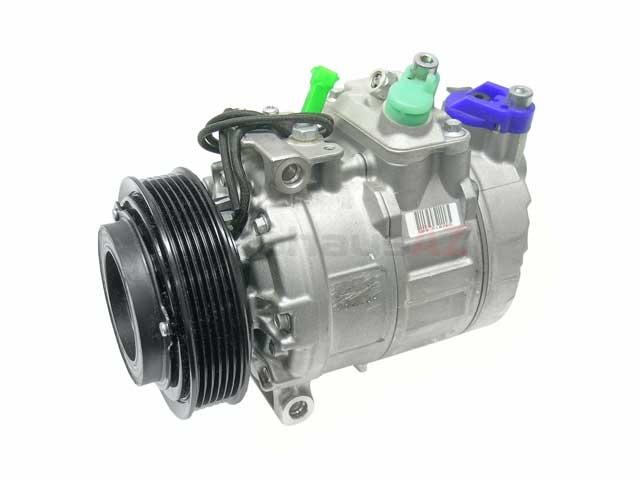 Saab AC Compressor > Saab 9-5 A/C Compressor