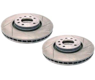 Saab 9-3 Brakes > Saab 9-3 Disc Brake Rotor