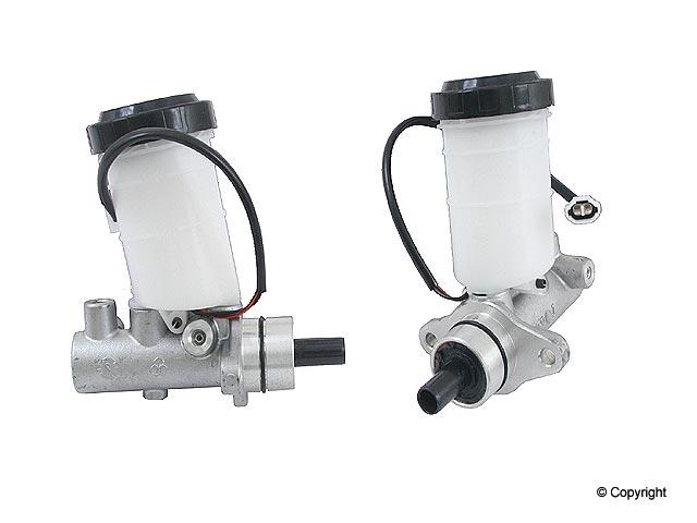 Suzuki Master Cylinder > Suzuki Grand Vitara Brake Master Cylinder