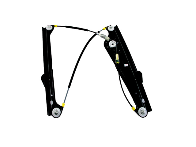 BMW 750 Window Regulator > BMW 750i Window Regulator