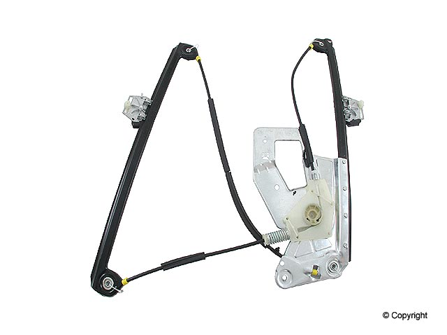 BMW 525I Window Regulator > BMW 525i Window Regulator