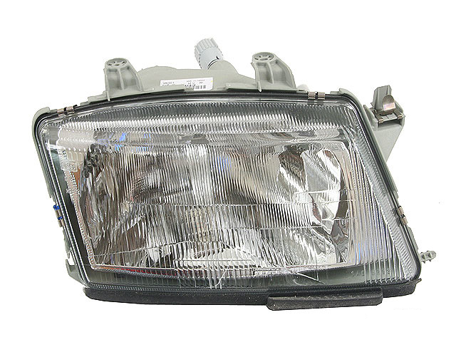 Saab Head Light > Saab 9-3 Headlight Assembly