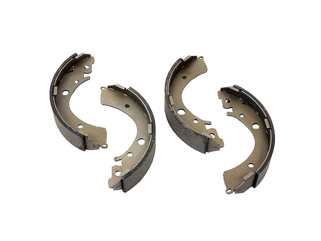Honda Brake Shoe Set > Honda Civic Drum Brake Shoe