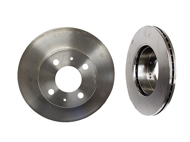 Hyundai Accent Brakes > Hyundai Accent Disc Brake Rotor
