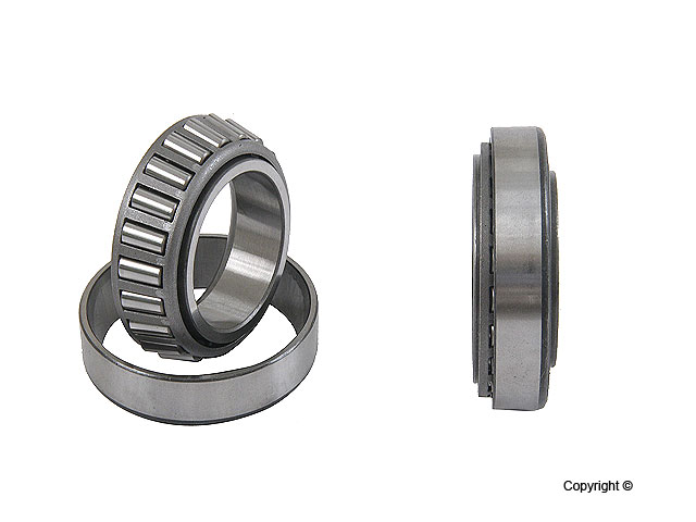 Hyundai Scoupe Wheel Bearing > Hyundai SCoupe Wheel Bearing