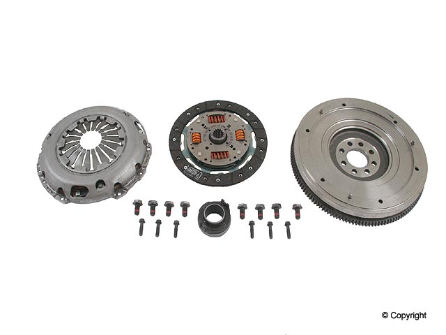 Mini Clutch Kit > Mini Cooper Clutch Kit