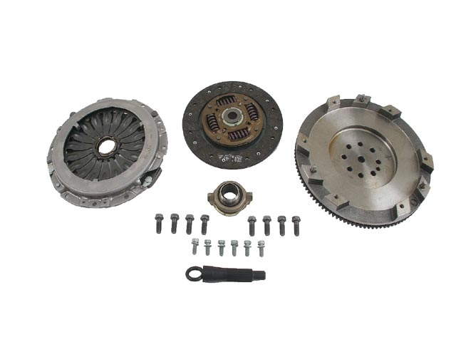 Hyundai Sonata Clutch Kit > Hyundai Sonata Clutch Kit