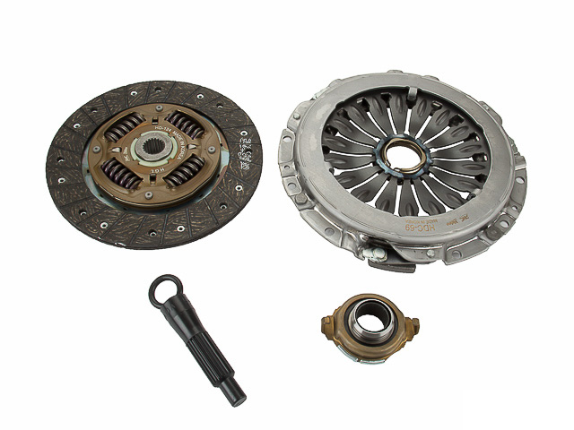 Hyundai Santa Fe Clutch Kit > Hyundai Santa Fe Clutch Kit