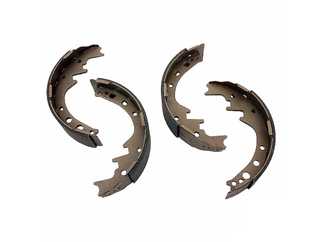 Toyota Brake Shoe Set > Toyota Pickup Drum Brake Shoe