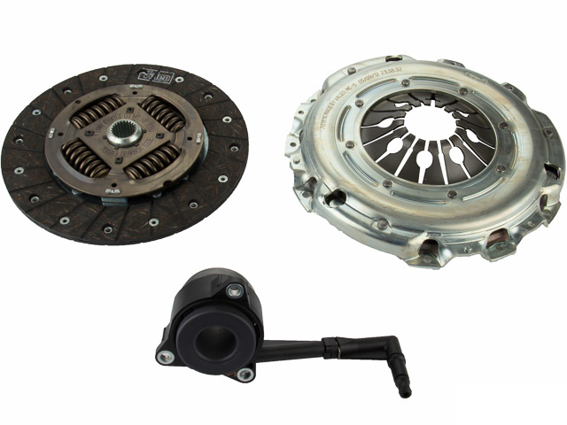 Audi TT Clutch Kit > Audi TT Quattro Clutch Kit