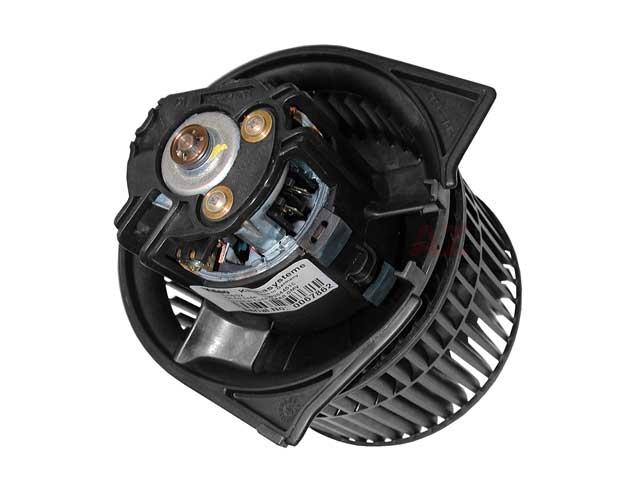 Saab Blower Motor > Saab 9-5 HVAC Blower Motor