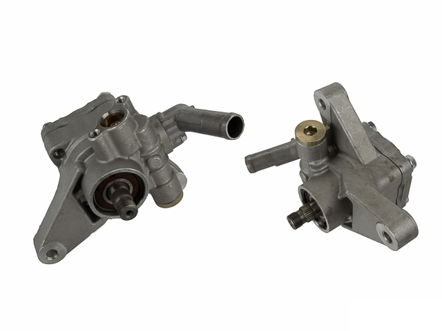 Honda Power Steering Pump > Honda Odyssey Power Steering Pump