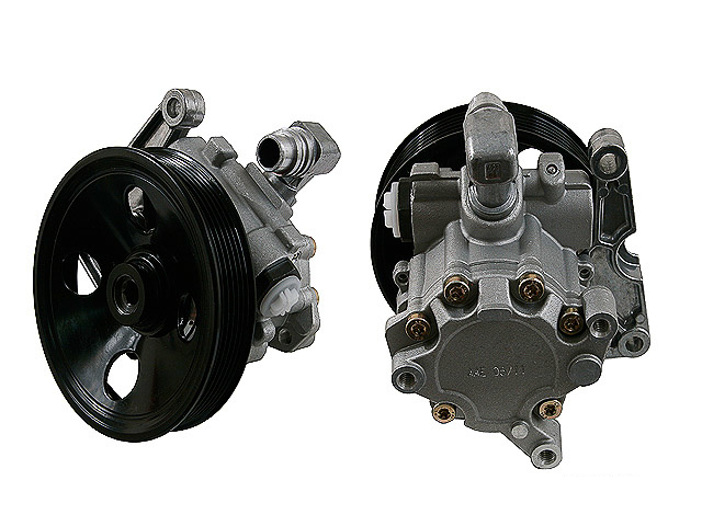 Mercedes ML320 Power Steering Pump > Mercedes ML320 Power Steering Pump