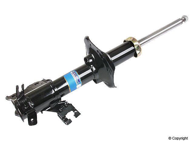 Nissan 200SX Struts > Nissan 200SX Suspension Strut Assembly
