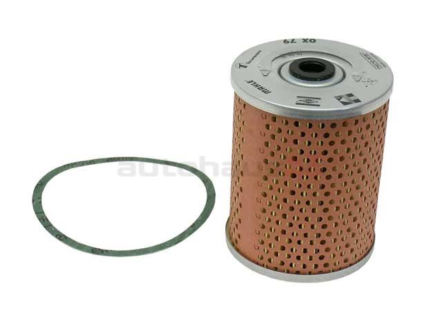 Porsche 912 Oil Filter > Porsche 912 Engine Oil Filter