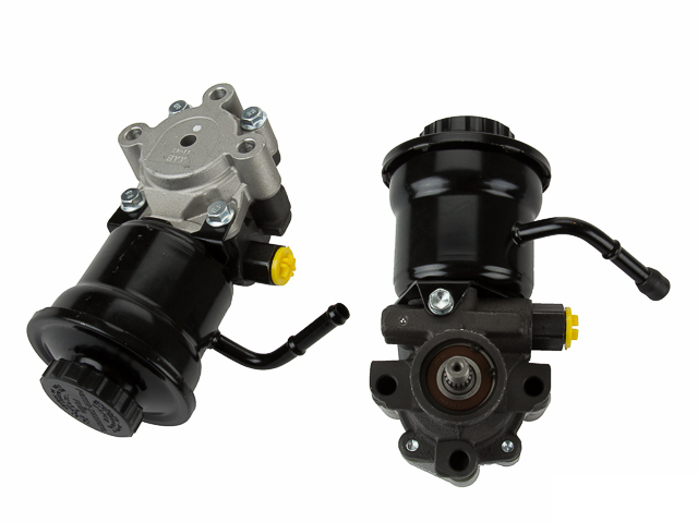 Toyota Tacoma Power Steering Pump > Toyota Tacoma Power Steering Pump