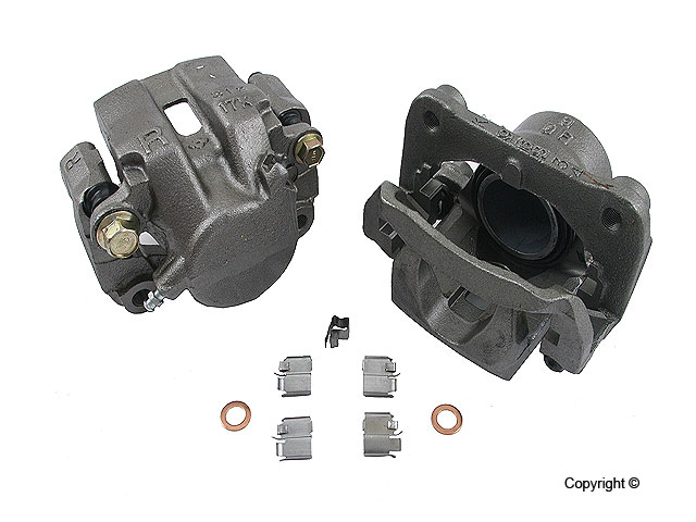Suzuki Brake Caliper > Suzuki Sidekick Disc Brake Caliper