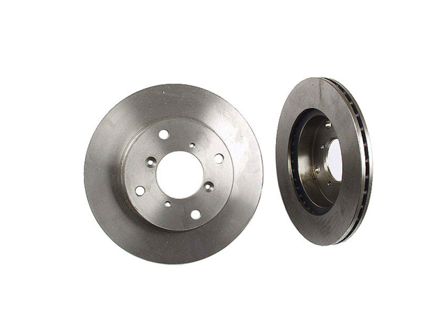 Suzuki Brakes > Suzuki Swift Disc Brake Rotor
