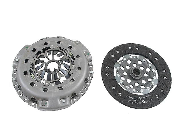 Saab Clutch Kit > Saab 9-3 Clutch Kit