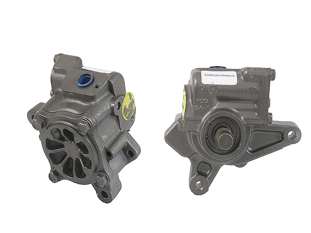 Acura CL Power Steering Pump > Acura CL Power Steering Pump