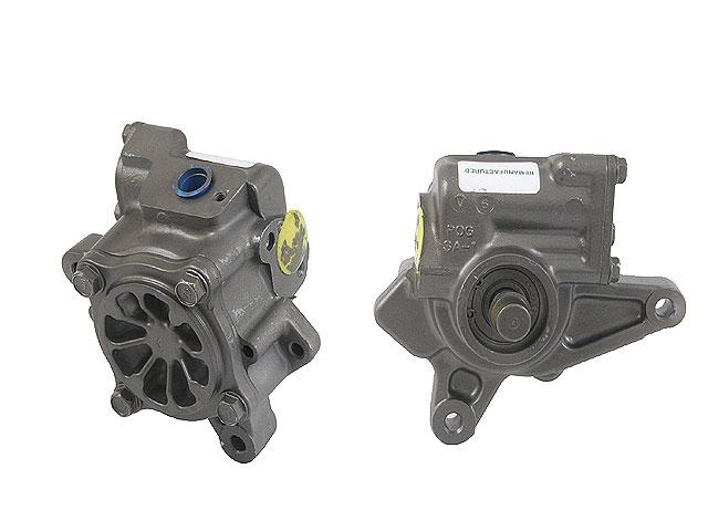 Acura CL Power Steering Pump > Acura CL Power Steering Pump