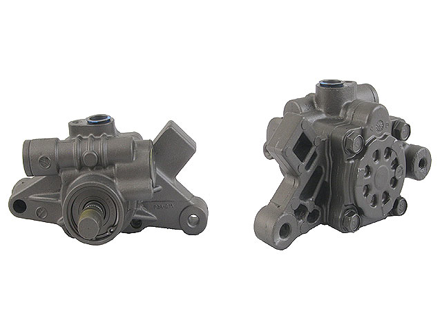 Honda CRV Power Steering Pump > Honda CR-V Power Steering Pump