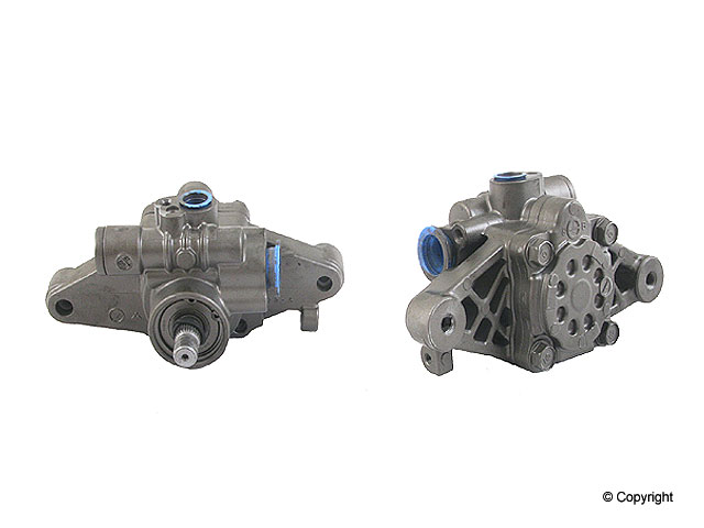 Acura Power Steering Pump > Acura Integra Power Steering Pump