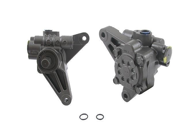Honda Pilot Power Steering Pump - Auto Parts Online Catalog
