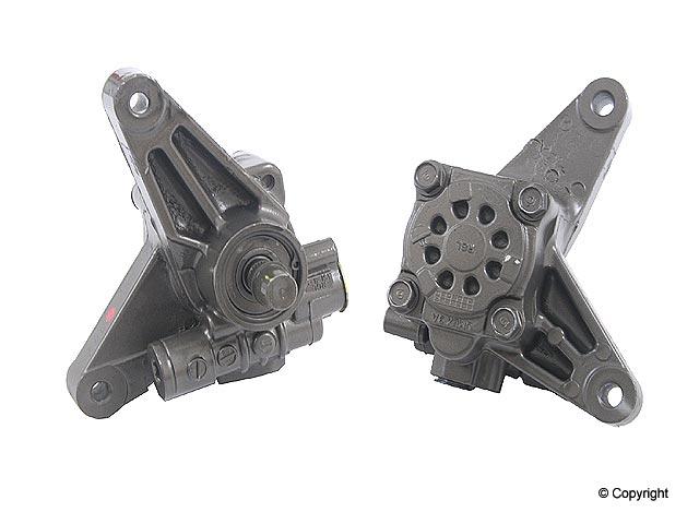 Honda Odyssey Power Steering Pump > Honda Odyssey Power Steering Pump